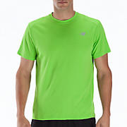 Go 2 Short Sleeve, Jazz Green