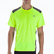 Go 2 Short Sleeve, Yellow