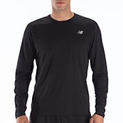 Go 2 Long Sleeve, Black