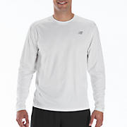 Go 2 Long Sleeve, White