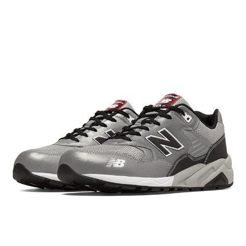 580 Elite Edition Pinball Mens Running Classics Shoes MRT580BH