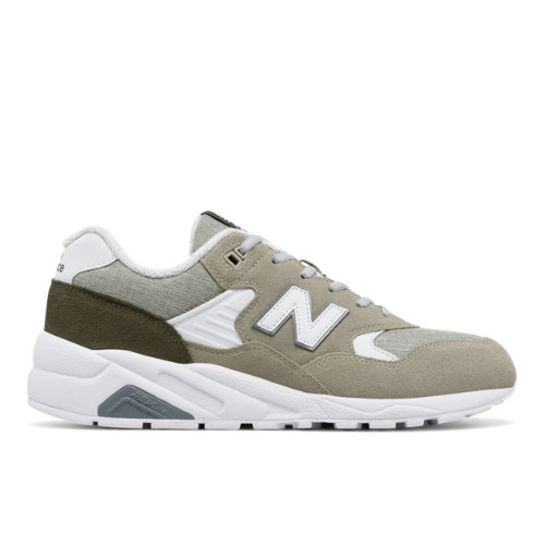 New Balance : 580 Deconstructed Leather : Men's Running Classics : MRT580CA