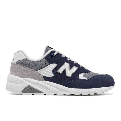 New Balance : 580 Deconstructed Leather : Men's Running Classics : MRT580CE