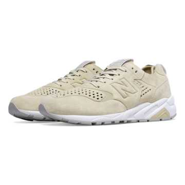 New Balance 580 Deconstructed, Beige