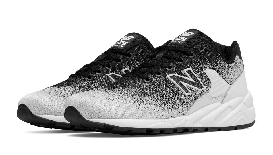 new balance mr 580 test