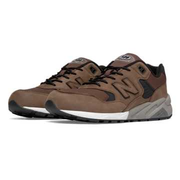 New Balance 580 Elite Edition REVlite, Brown