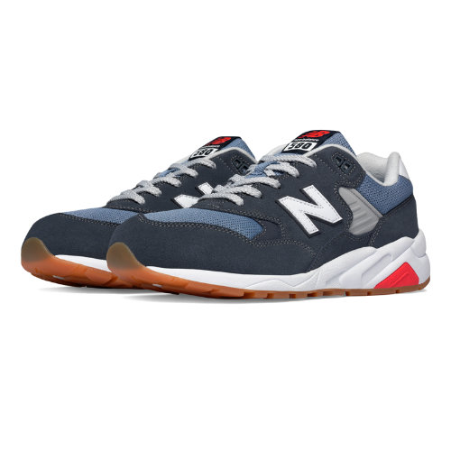 New Balance : 580 Elite Edition REVlite : Men's Running Classics : MRT580MD