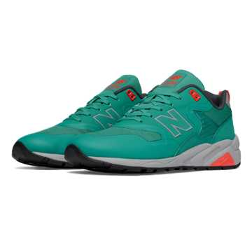 New Balance 580 Re-Engineered, Teal