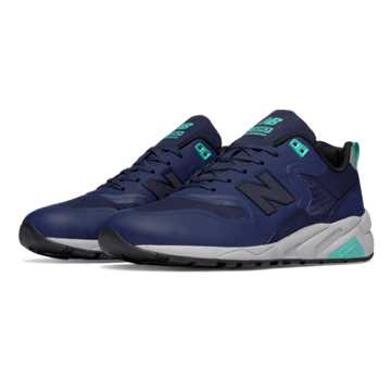 New Balance 580 Re-Engineered, Navy