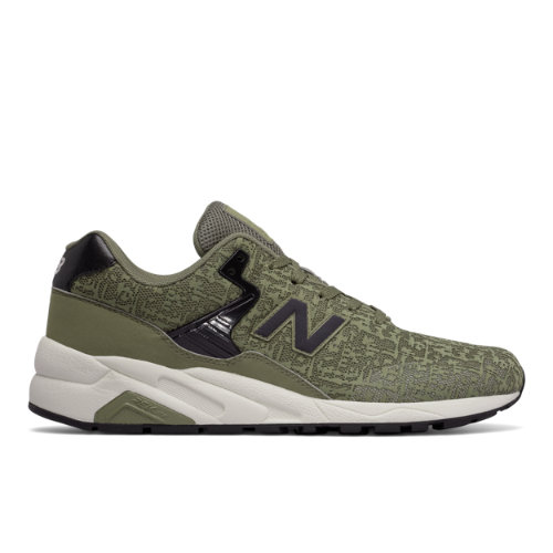 New Balance : 580 90s Running : Men's Footwear Outlet : MRT580XE