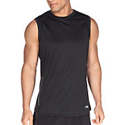 Tempo Sleeveless, Black