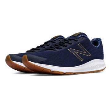 New Balance Vazee Rush v2 Admirals Pack, Pigment with Crater & Gravity
