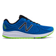 NB Vazee Rush v2, Electric Blue with Hi-Lite
