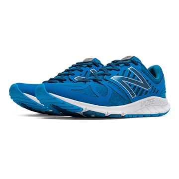 New Balance Vazee Rush, Blue with White