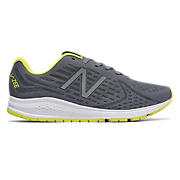 Vazee Rush v2, Grey with Yellow