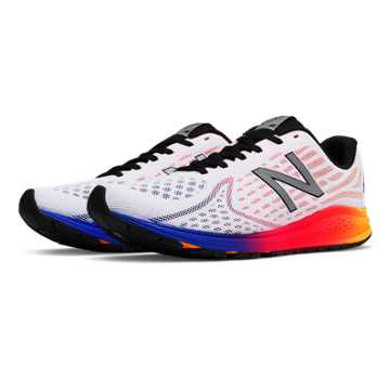 New Balance Vazee Rush v2 NB Team Elite, White