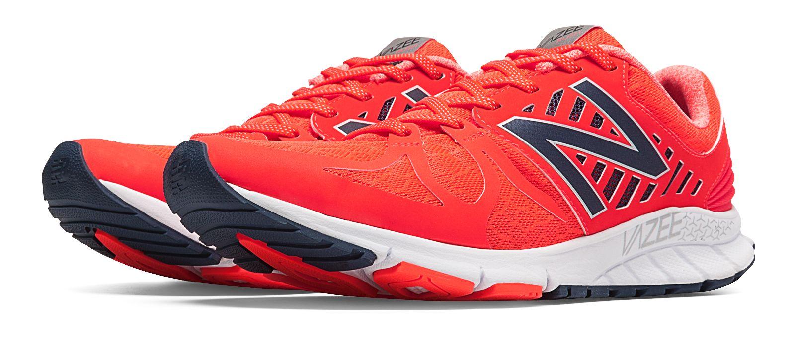 New Balance Vazee Rush Mens Running Shoes  -  Mrushor - 15 - d
