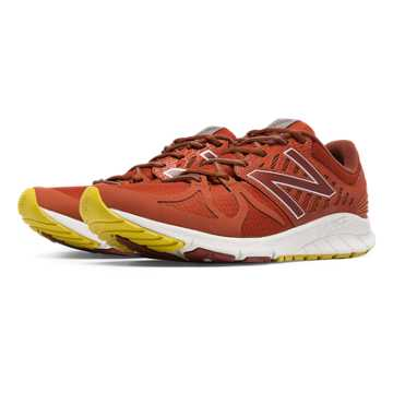 New Balance Vazee Rush Protect Pack, Aurora Red