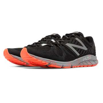 New Balance Vazee Rush NB Beacon, Black with Flame