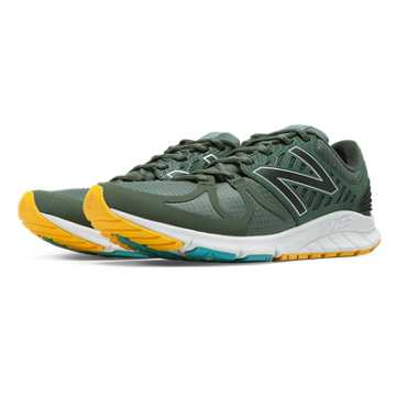 New Balance Vazee Rush Protect Pack, Buffed Olive
