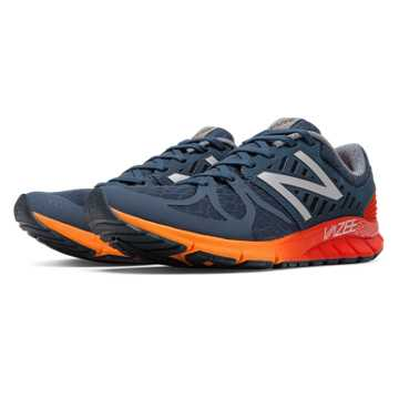 New Balance Vazee Rush, Blue Sapphire with Lava & Fireball