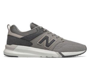뉴발란스 009 남성 운동화 - 그레이 New Balance Mens 009, Grey, MS009GM1