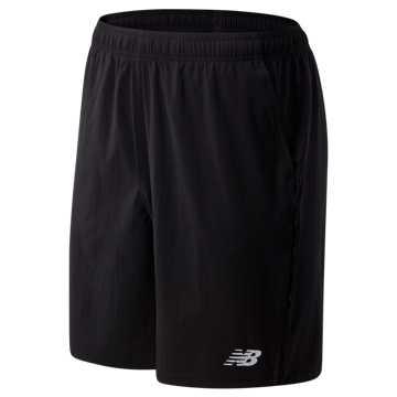 Men's Sport Woven Short, Black