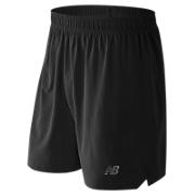 7 Inch Shift Short, Black