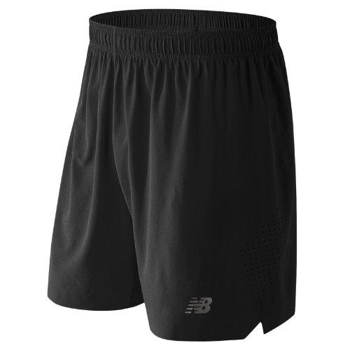 New Balance 7 Inch Shift Short Boy's Clothing - MS53053BK