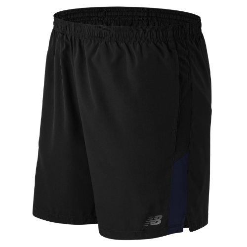 New Balance Accelerate 7 Inch Short Boy's All Clothing - MS53070PGM