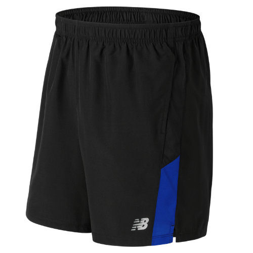New Balance Accelerate 7 Inch Short Boy's All Clothing - MS53070TRY