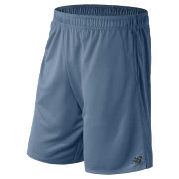 New Balance 9 Inch Knit Versa Short, Crater