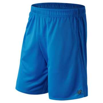 New Balance 9 Inch Knit Versa Short, Sonar