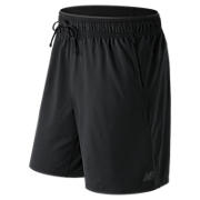 N Transit Short, Black