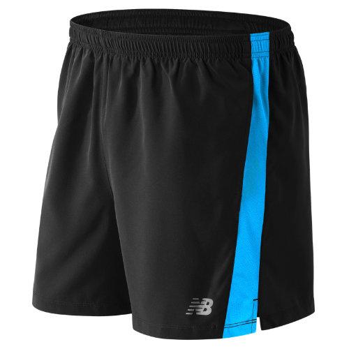 New Balance Accelerate 5 Inch Short Boy's All Clothing - MS61073BTL
