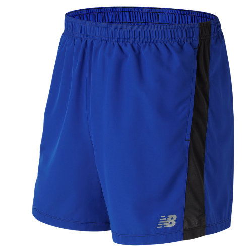 New Balance : Accelerate 5 Inch Short : Men's Performance : MS61073TRY