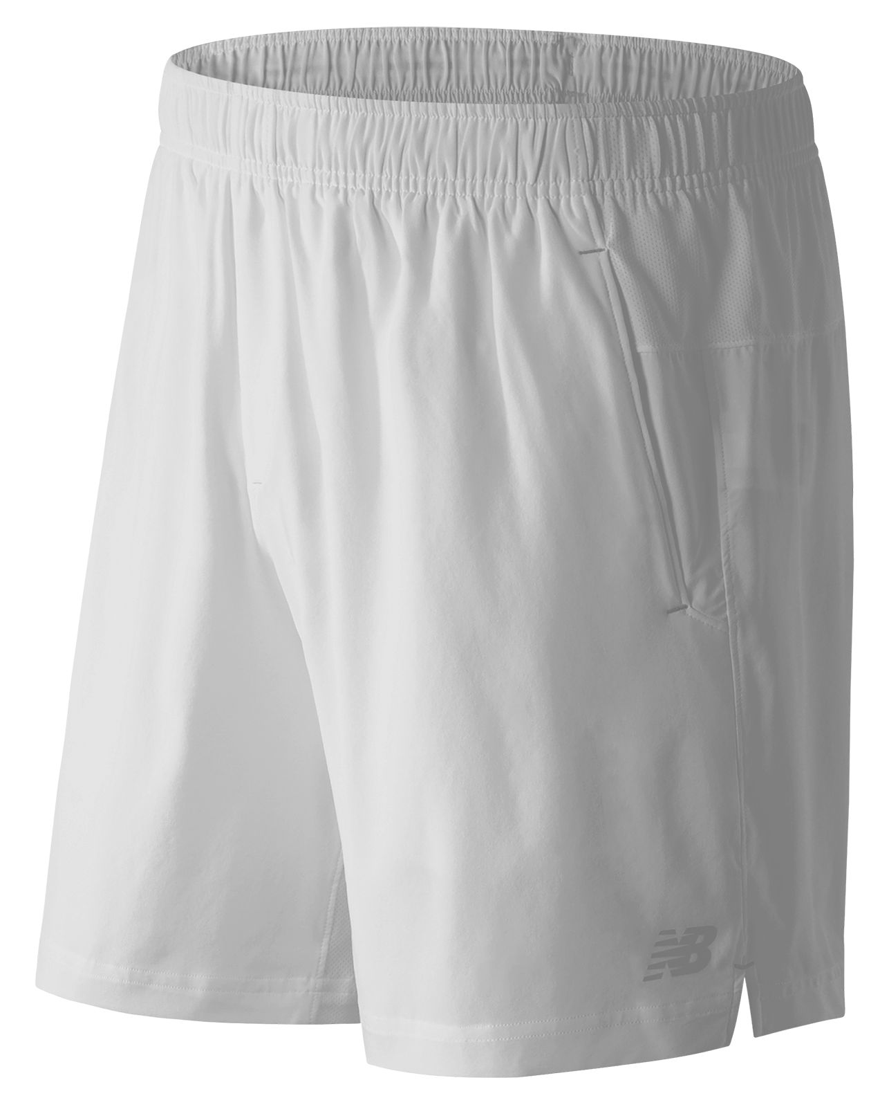 New Balance : 7 Inch Challenger Short : Men's Tennis : MS61417WT