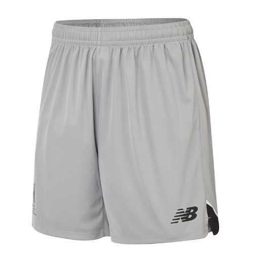 New Balance LFC Mens 3rd GK Knitted Short Boy's Football - MS630006ALY