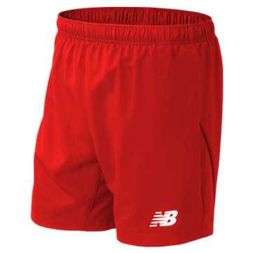 New Balance Tech Training Woven Short, Atomic