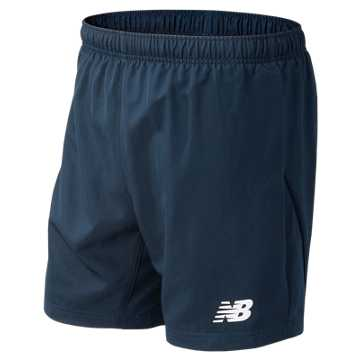 New Balance Tech Training Woven Short, Galaxy