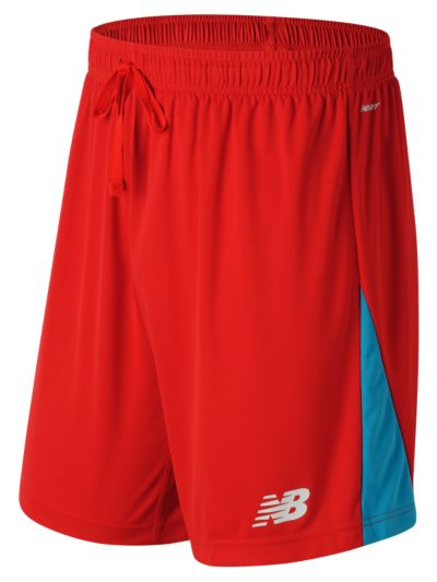 Image of New Balance 630042 Men's Tech Training Short | MS630042ACC