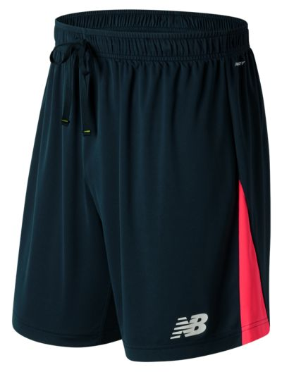 Image of New Balance 630042 Men's Tech Training Short | MS630042GXY