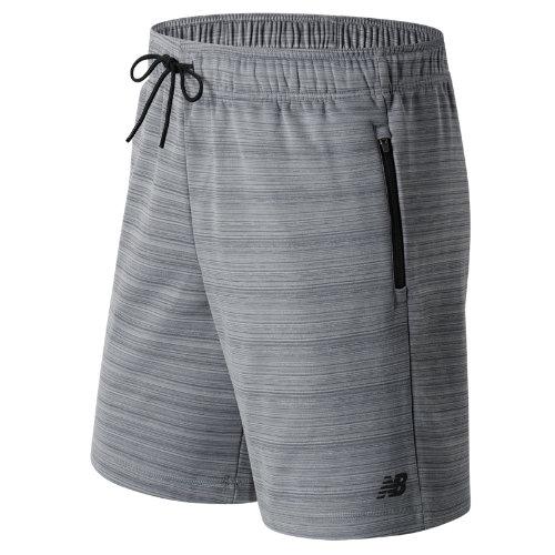 New Balance Kairosport Short Boy's Clothing Outlet - MS63036AG