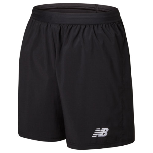 New Balance LFC Away Short Boy's All Accessories - MS730017BK