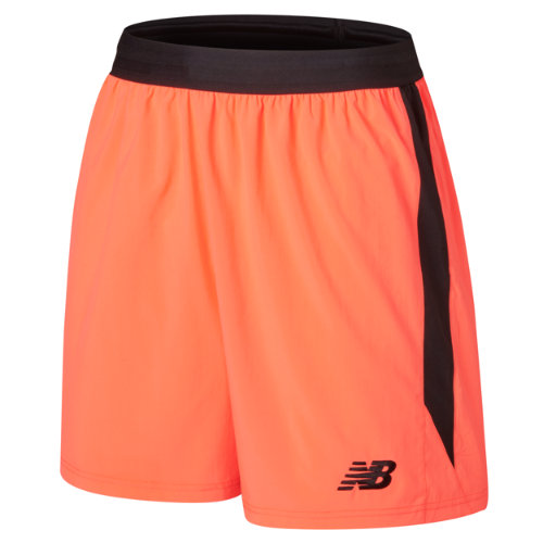 New Balance : LFC 3Rd Short -  Jonk : Men's 2017/18 Third Kit : MS730026BDC