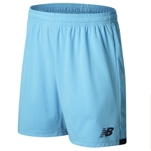 New Balance : FCP 3rd Short - No Jonk : Men's Third Kit 2017/18 : MS730075AIB