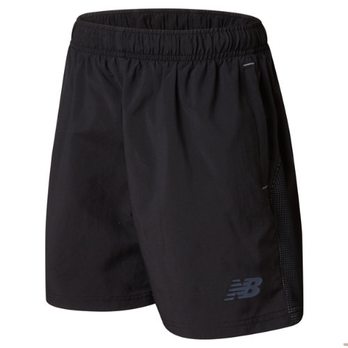 New Balance CFC Elite Training Woven Short Boy's CFC Elite Training 17/18 - MS730230BK