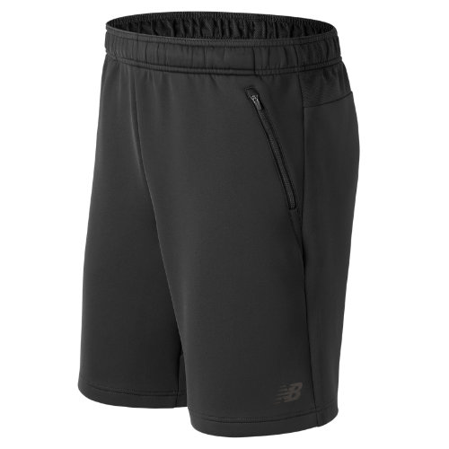 New Balance : Game Changer Elite Short : Men's Performance : MS73026BK