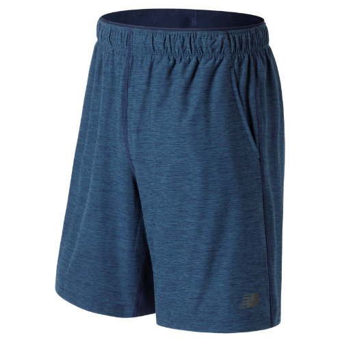 New Balance Anticipate Short Boy's All Clothing - MS73032PGM
