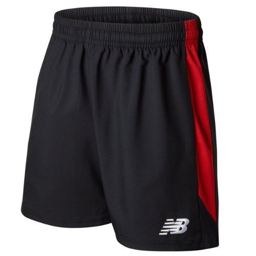 New Balance : Home Short - No Jonk : Men's Athletic Club Bilbao : MS730511BK
